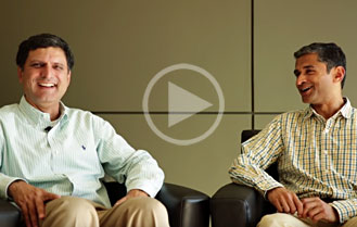 Nimble Storage Founders' Story